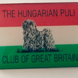 HPCofGB badge