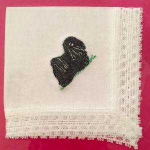 Puli hankerchief